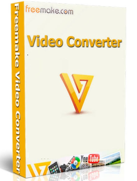 Freemake Video Converter 4.1.12.36 Crack With Keygen Full Version[Latest]