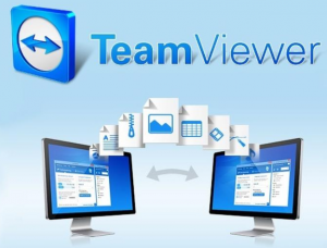 TeamViewer 15.13.10 Crack With License Key Free Download [Updated]