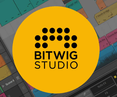 Bitwig Studio 3.3.3 Crack With Product Key Latest Version