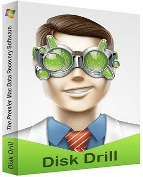 Disk Drill Pro 4.2.567.0 Crack With Serial Key Free Download