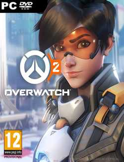 Overwatch Crack With Activation Key Full Torrent Download 2021
