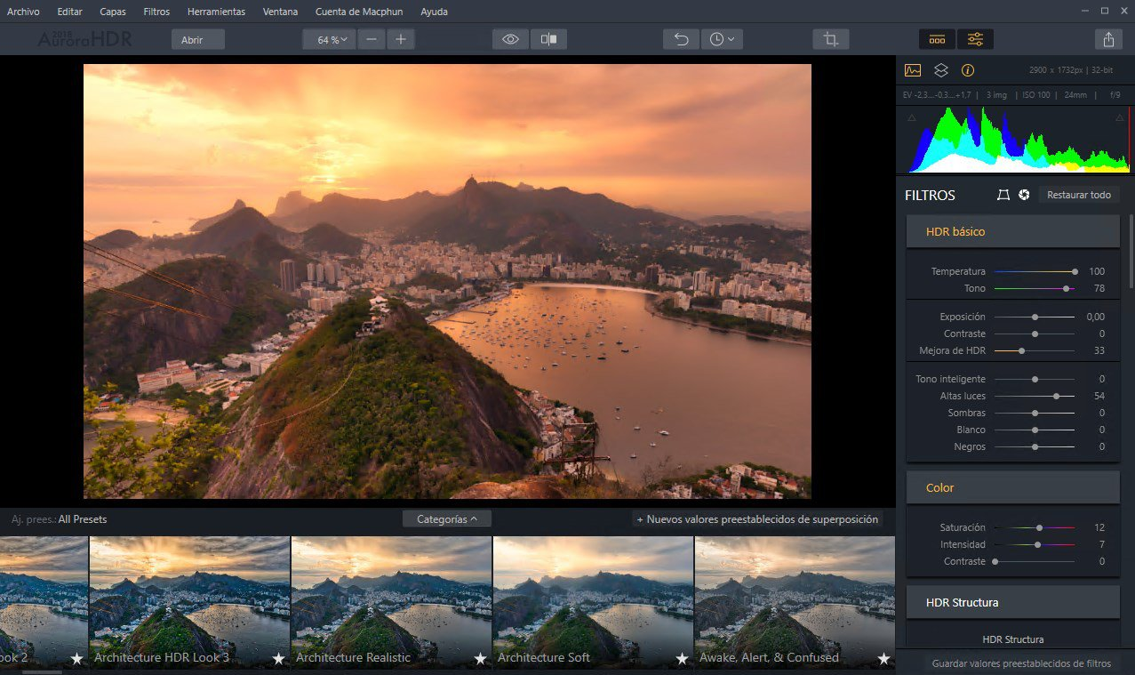 Aurora HDR Pro 2021 Crack with Activation Key Download