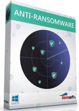 Abelssoft AntiRansomware 2021 21.92.136 with Crack Latest