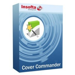 Insofta Cover Commander 6.8.0 Crack + Serial Number Latest
