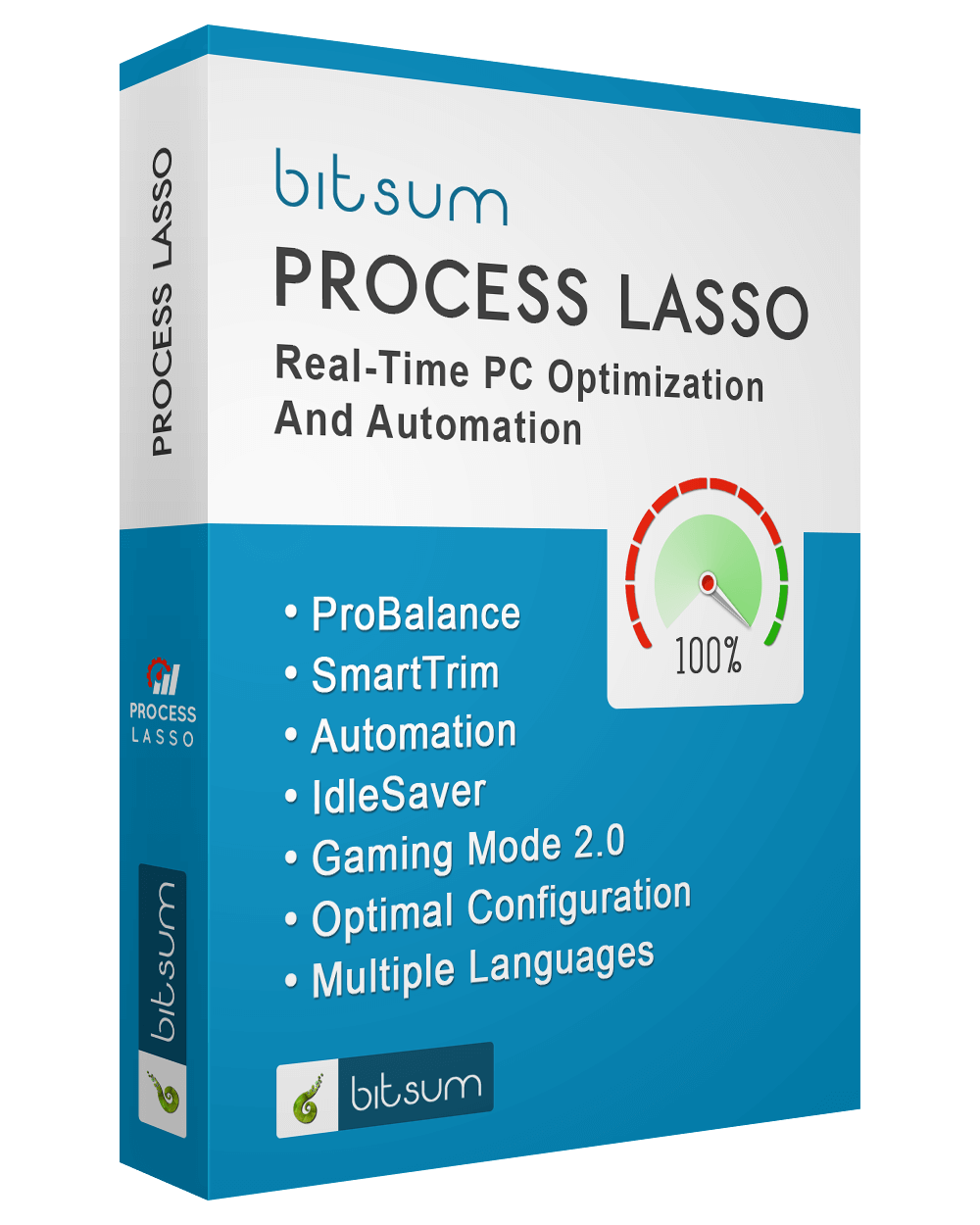 Process Lasso Pro 9.9.4.91 Crack With Activation Code Free
