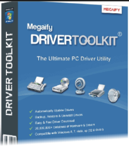 Driver Toolkit 8.9 Crack With Keygen Free Download