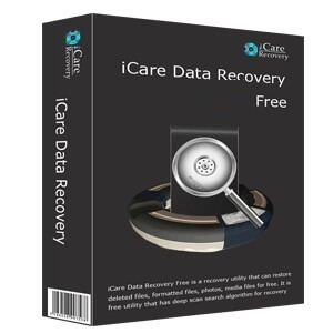 iCare Data Recovery Pro 8.3.0 With Serial Key Free