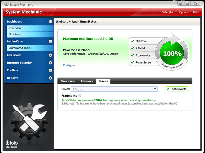 System Mechanic Pro 20.7.0.2 With Full Crack Download