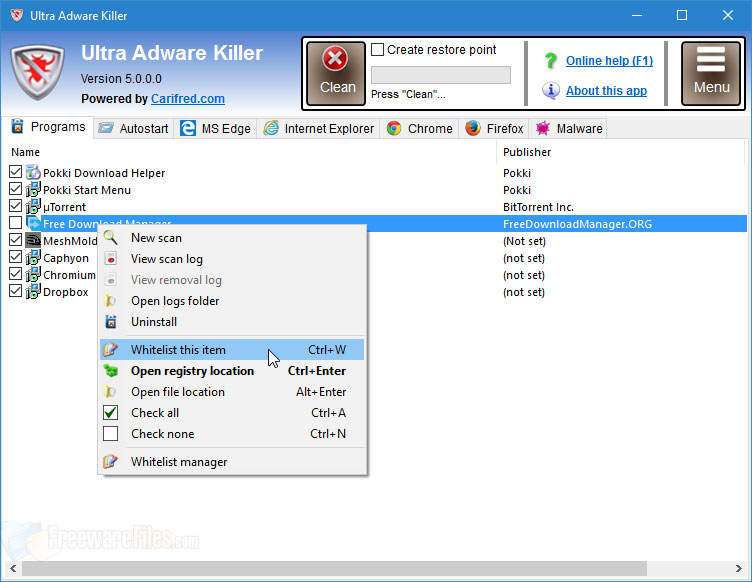 Ultra Adware Killer 9.7.3.0 Crack With Activation Key Latest 2021 Free
